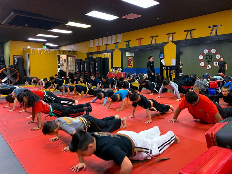 teens and adults martial arts classes in clovis fresno