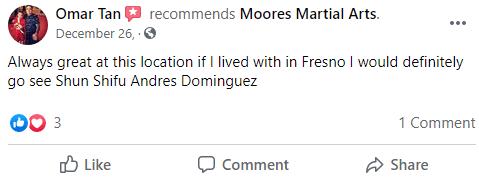 Adult4, Moore's Martial Arts Clovis in Fresno, CA