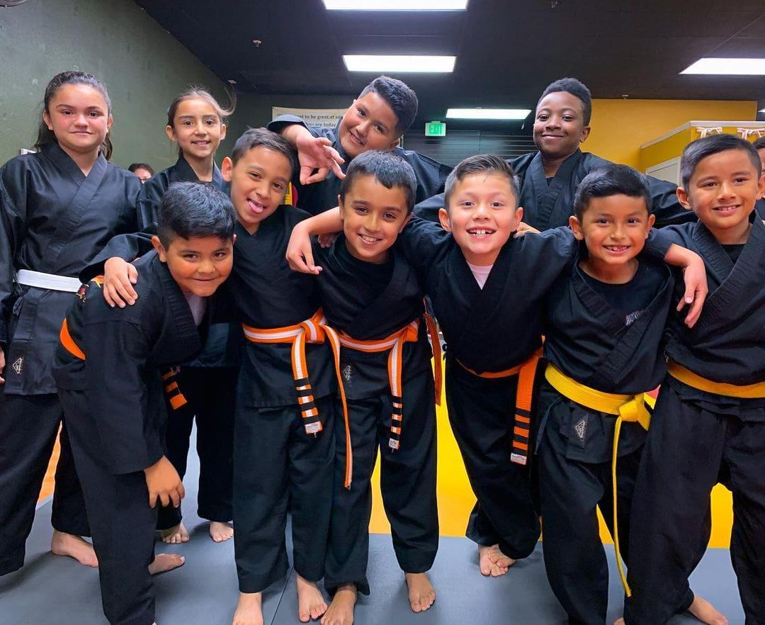 K5 1, Moore's Martial Arts Clovis in Fresno, CA