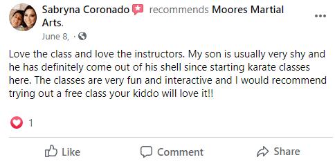 Kids3, Moore's Martial Arts Clovis in Fresno, CA