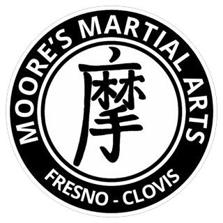 Logo, Moore's Martial Arts Clovis in Fresno, CA