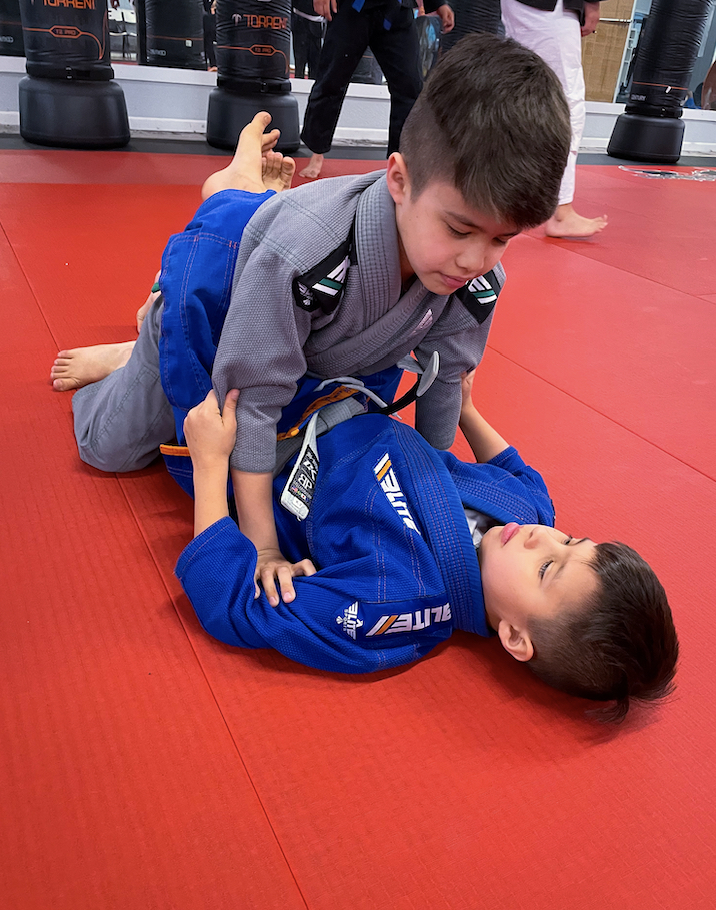 Brothers, Moore's Martial Arts Clovis in Fresno, CA