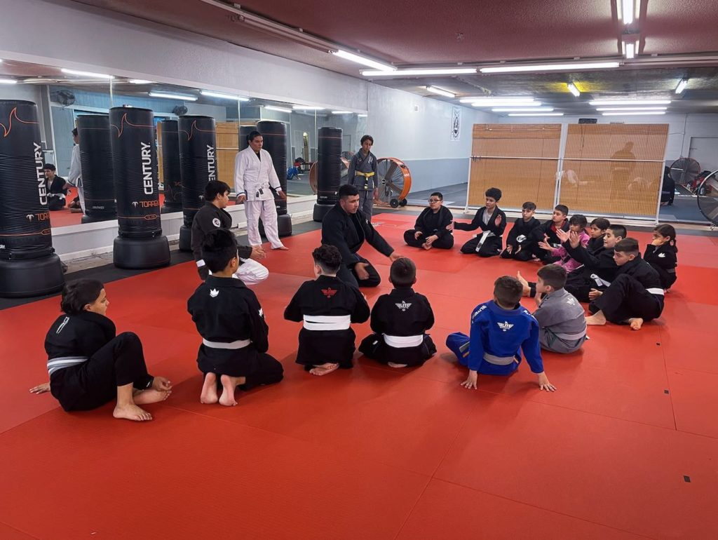 Classred2 1024x770, Moore's Martial Arts Clovis in Fresno, CA
